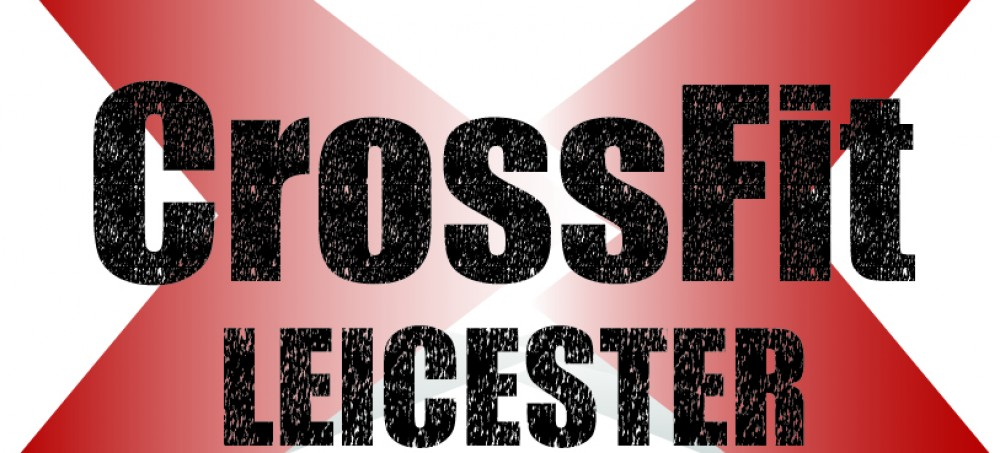 leicester crossfit